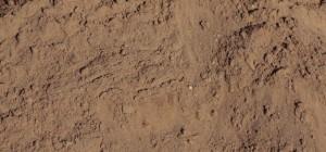 As Dug Sand